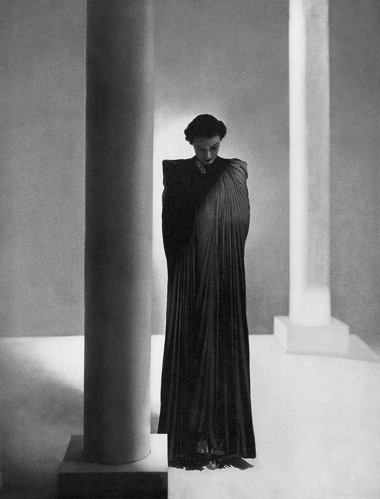 Jean Patou, 1936