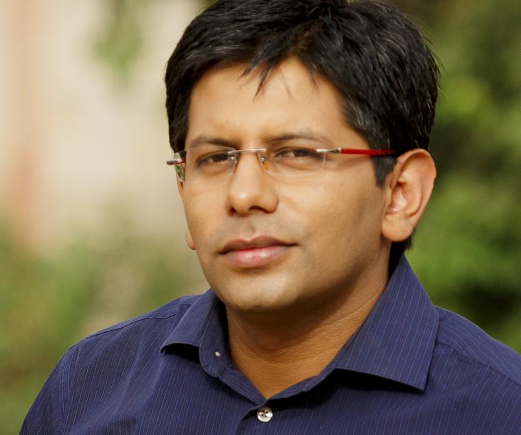 Akash Banerjee