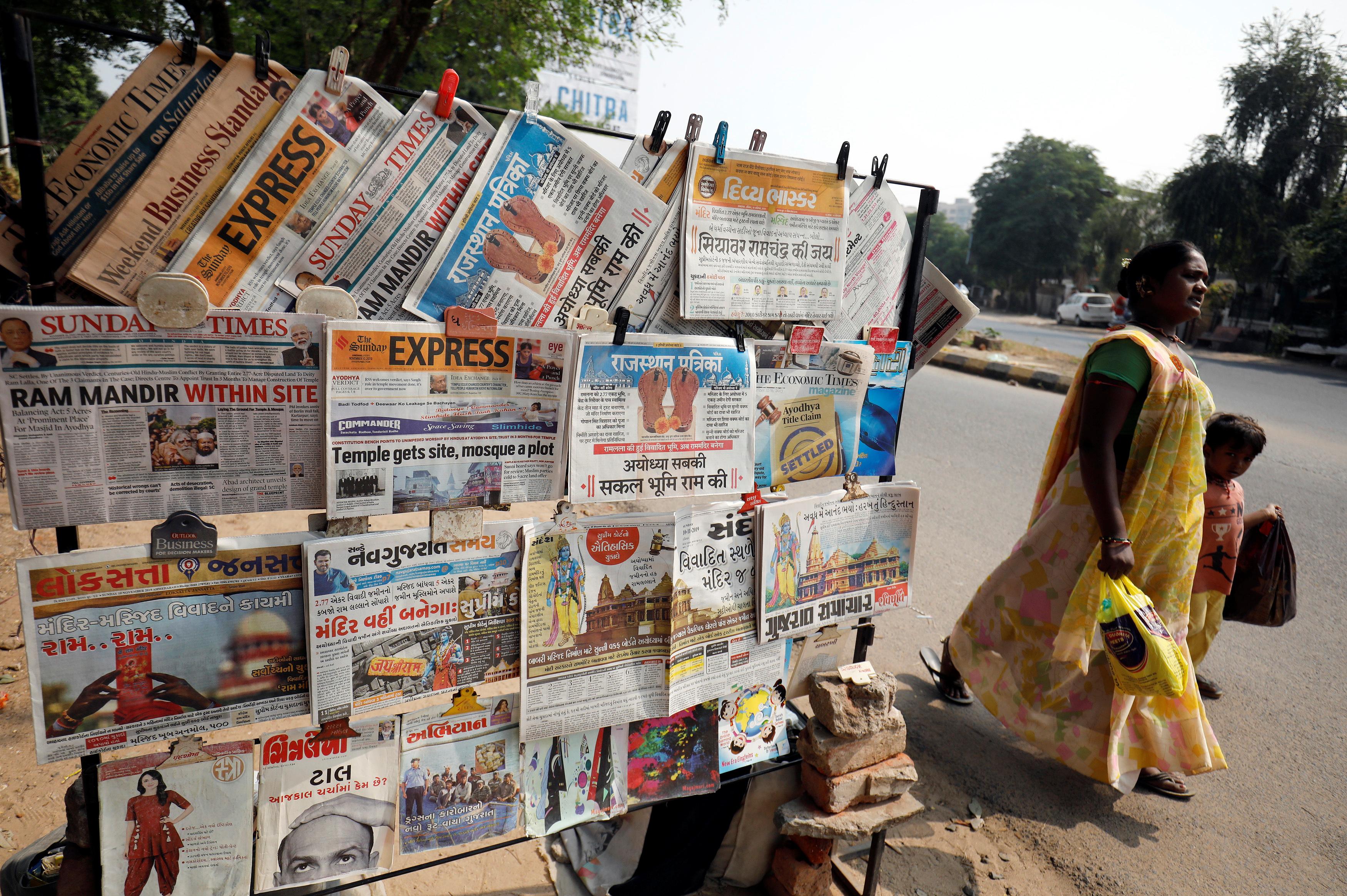 Caste is not dead: Survey reveals isolation of Bahujan journalists