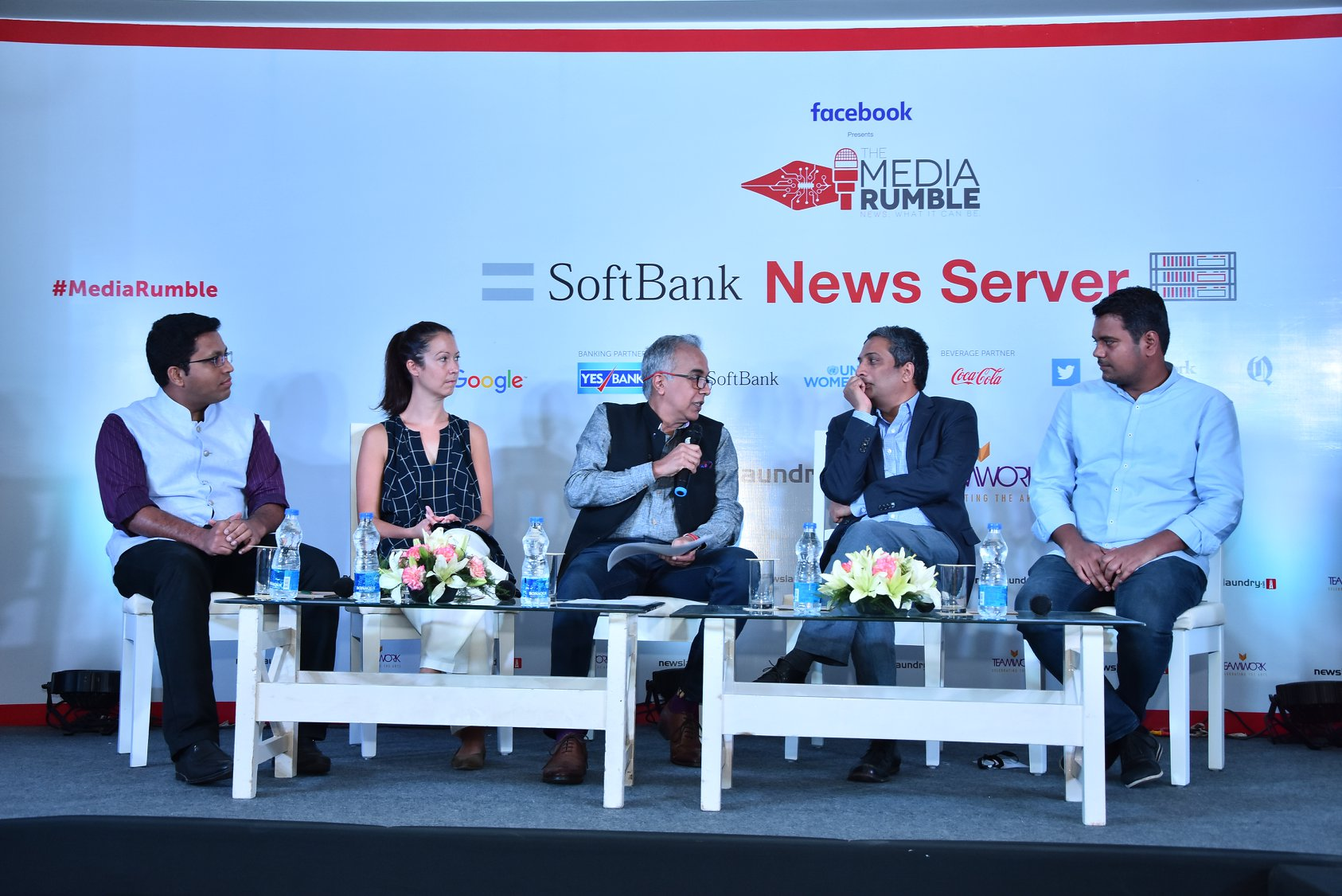 How technology can optimise the news ecosystem