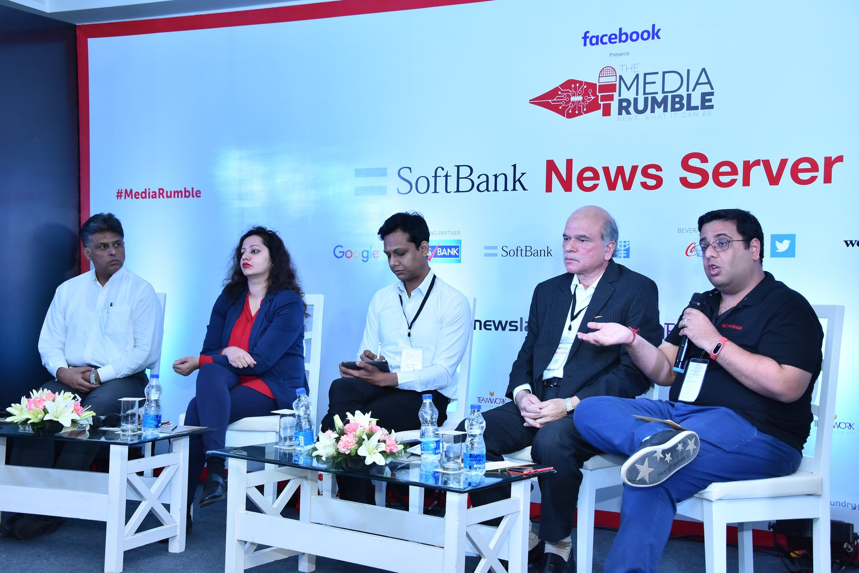 Is Indian policy and law out of touch with news in the digital age?