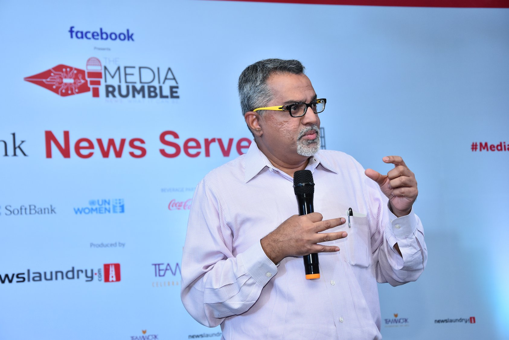what tools can modern newsrooms use to deal with this disruption?