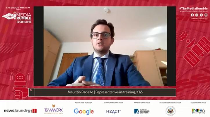 Maurizio Paciello