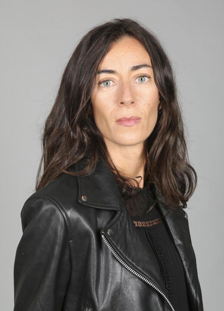 Sandrine Rigaud