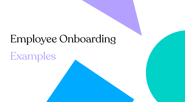 10 examples from employee onboarding experiences at companies like Google and Zapier. Read this article to get inspiration and improve.