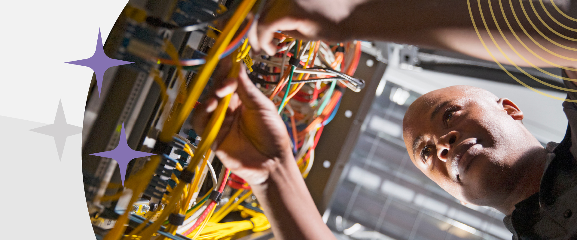 Managed IT maintains your technology infrastructure