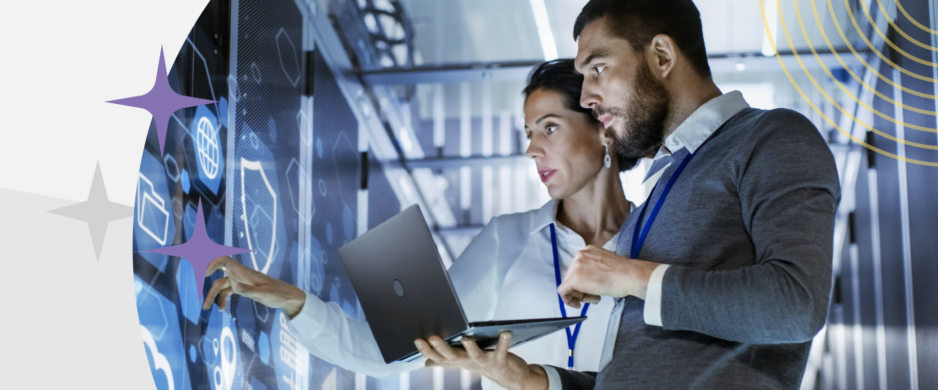IT consultants help align IT strategy with business strategy