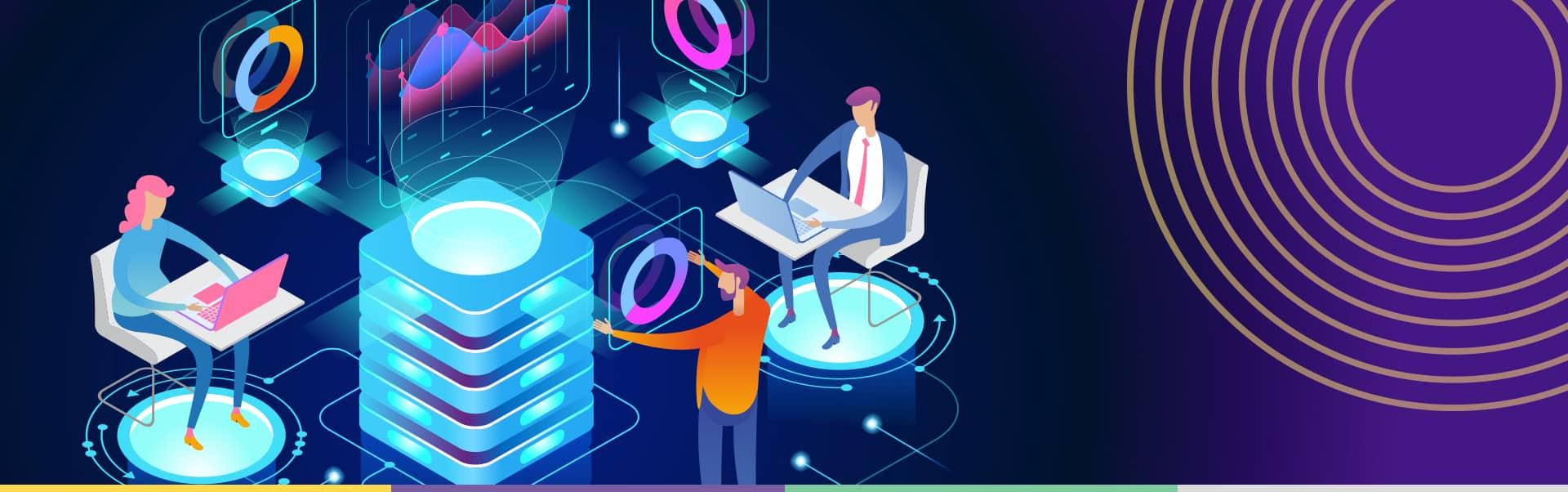 digital transformation data transformation