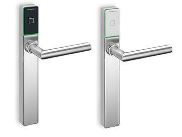 C-Lever Pro Electronic Door Lock