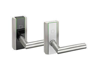 C-Lever Compact Digital Lock