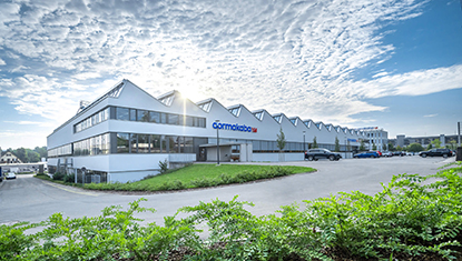 dormakaba Headquarters Zurich