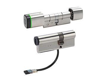 Digital & Mechatronic Cylinders