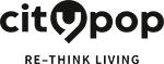 Citypop Logo