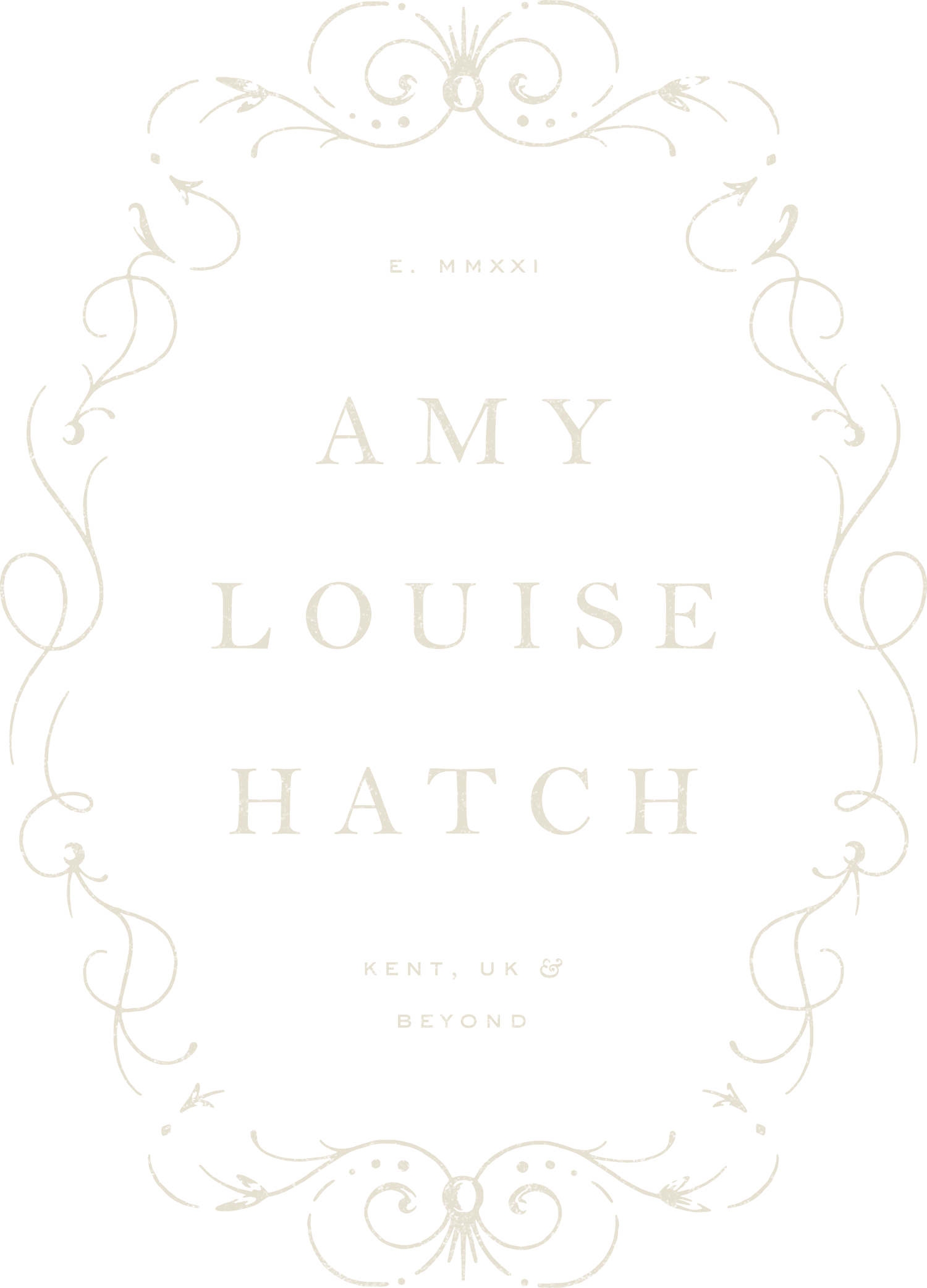 Amy Louise Hatch