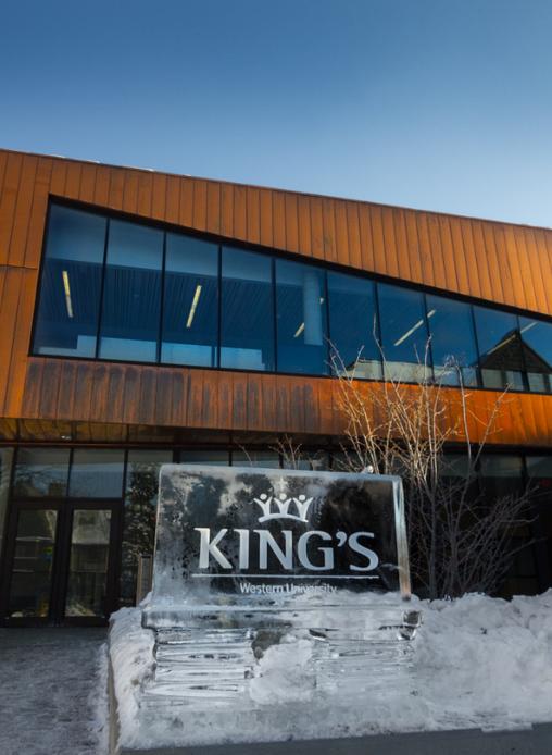 Kings' University-College