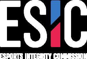 ESIC - Esports Integrity Commission Logo