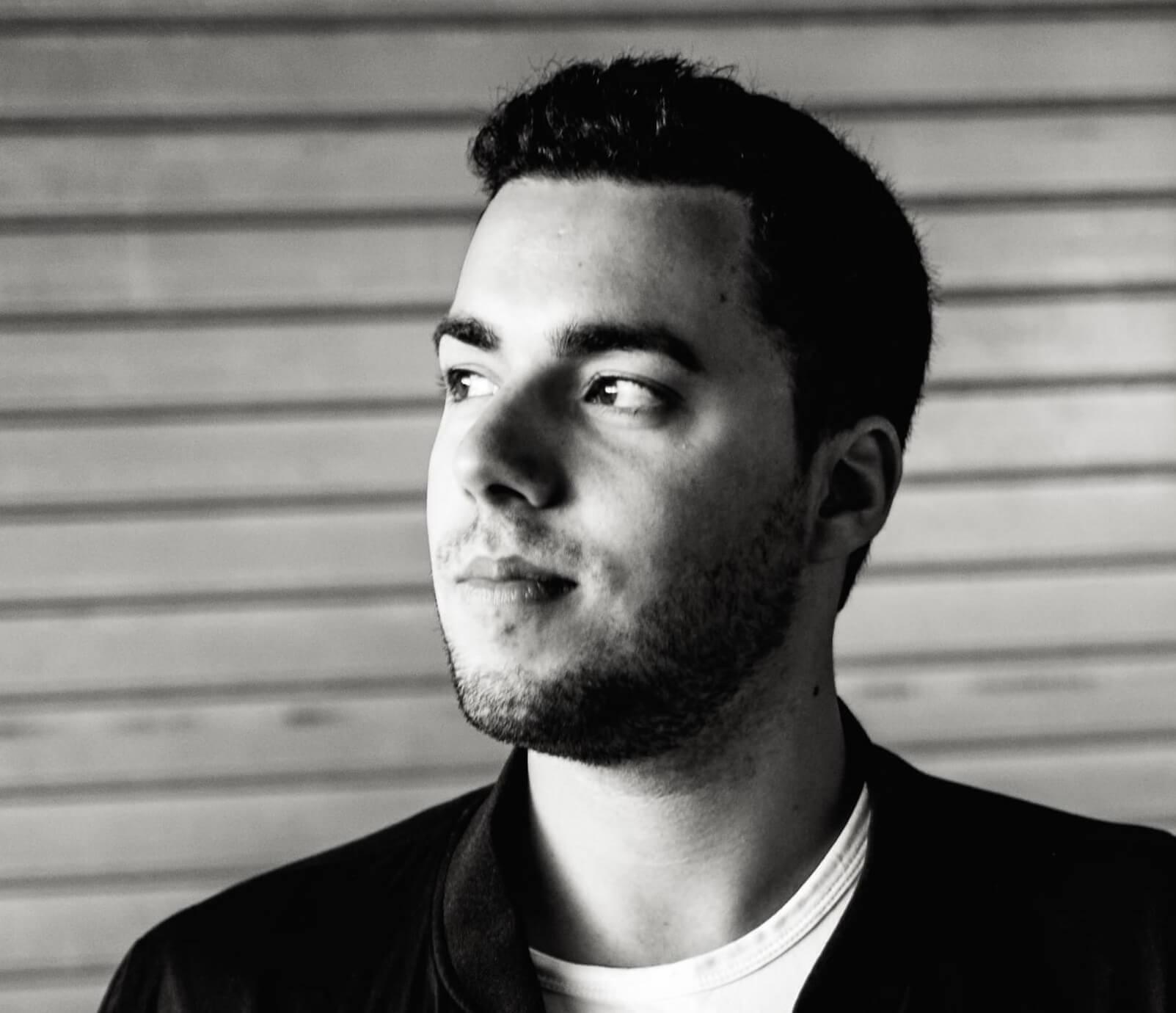 Adrian the DJ