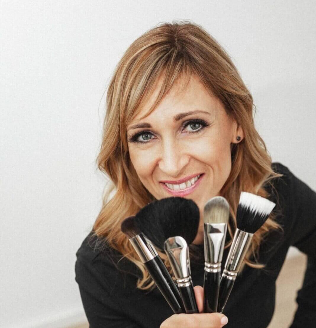 Astrid Stiller Visagistin & Make-up Artist