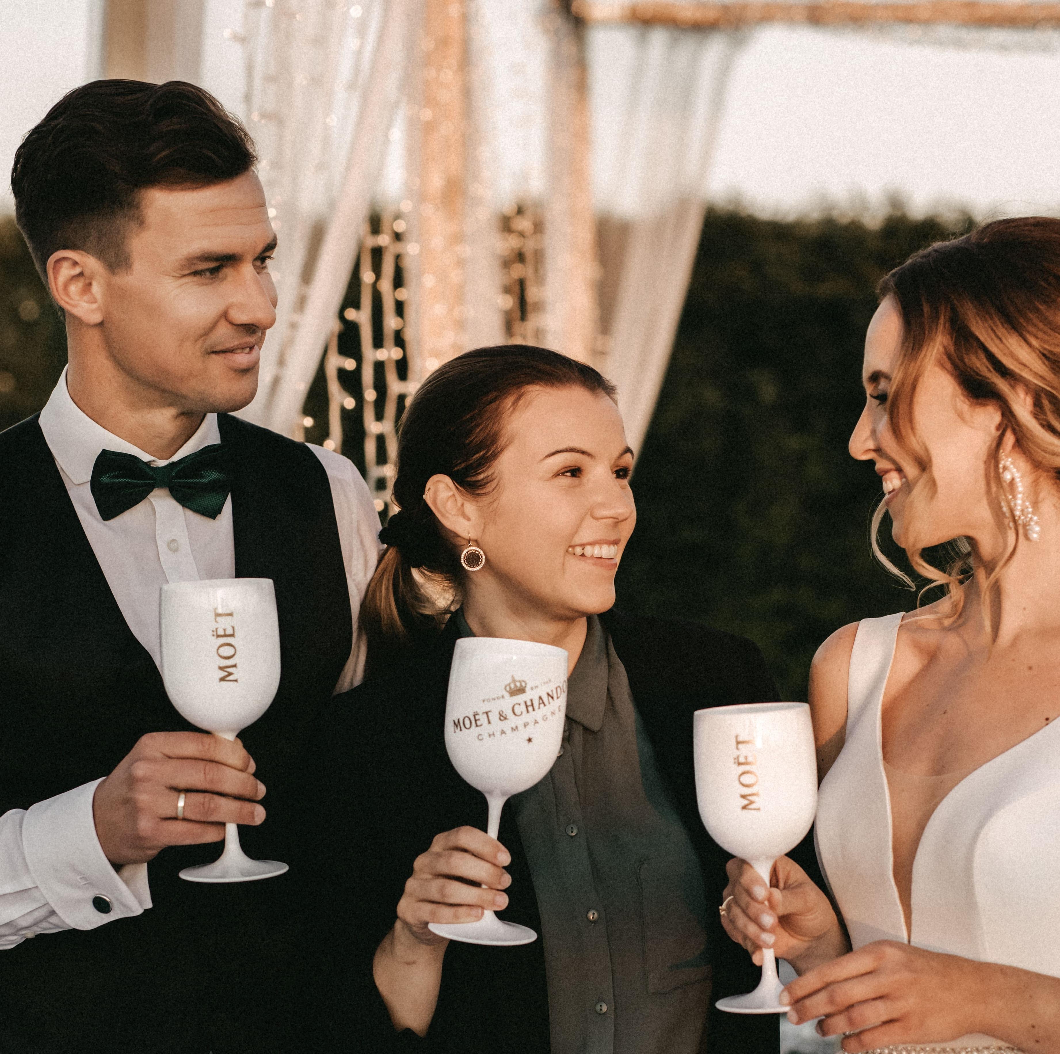 Alia Grace Weddings