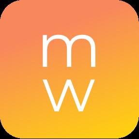 Logo m-work