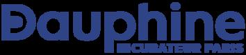 Logo Dauphine incubateur