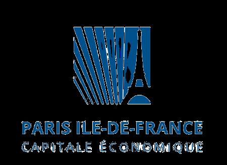 Logo Paris Capitale Économique