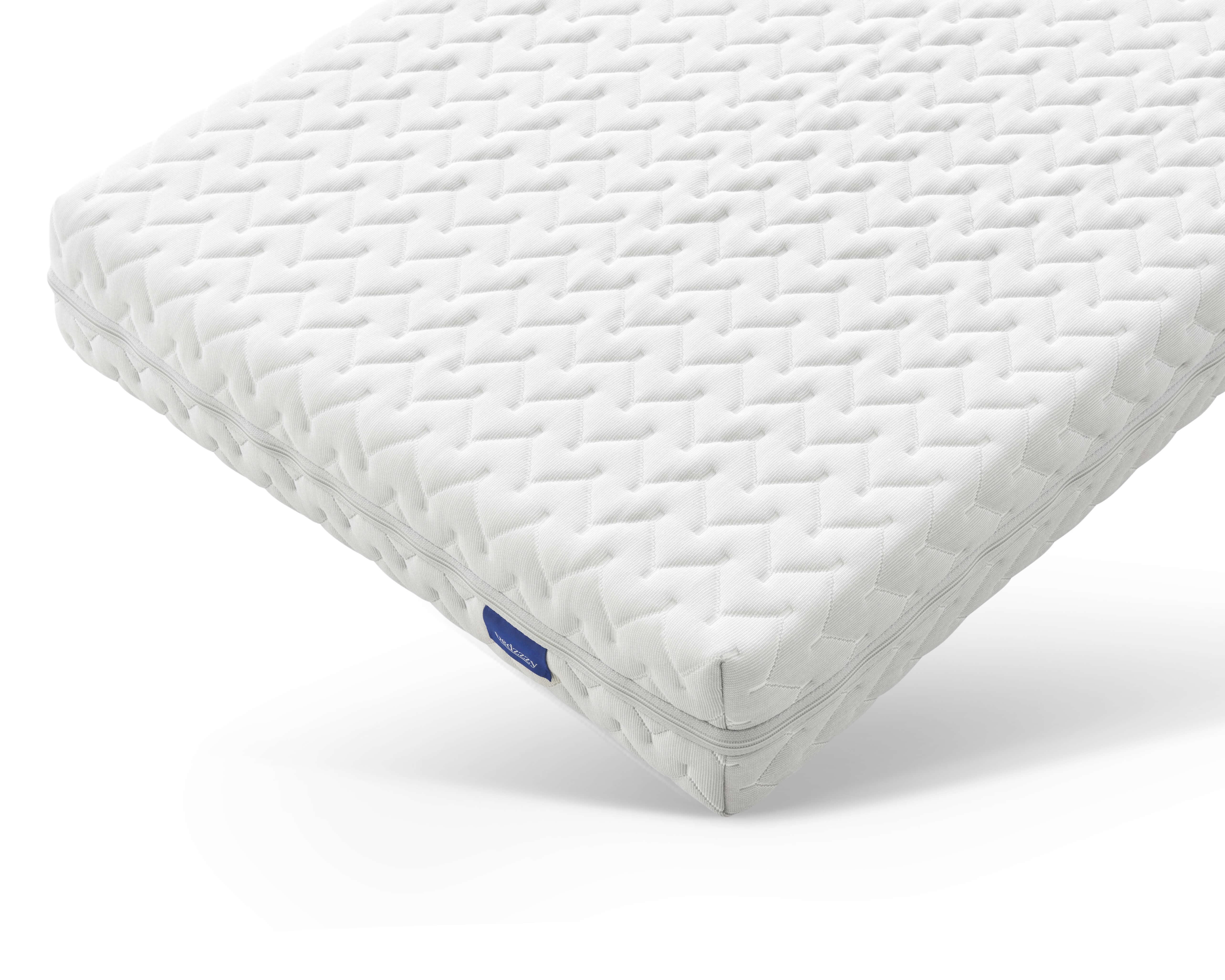 Bedzzzy bed detail