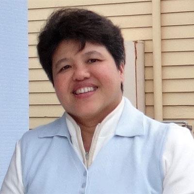 Judy Wee