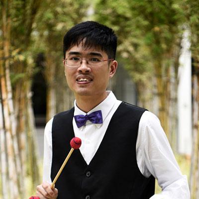 Nicholas Peh