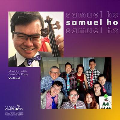 Samuel Ho