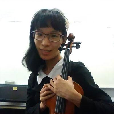 Sarah Leong