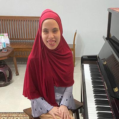 Siti Sakinah