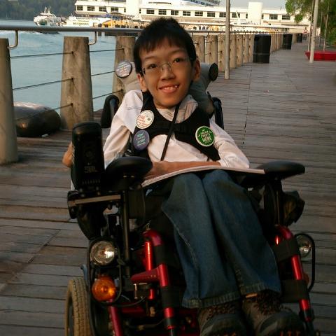 Jonathan Tiong Soon Yi