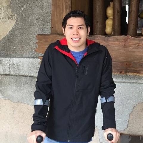 Maximillian Tan