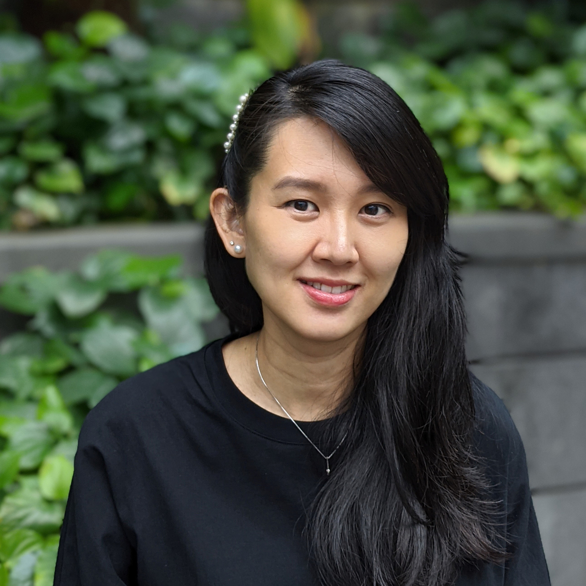 Chen Ziyue (Angeline)