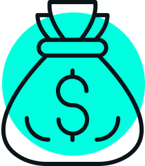 moneybags icon