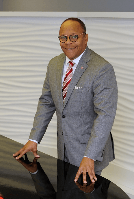 Carlos Cubia, Senior Vice President and Global Chief Diversity Officer, WBA