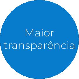 Maior transparência