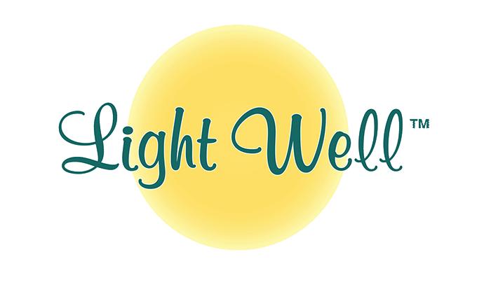 Vinyl Window Wells Light Well logo