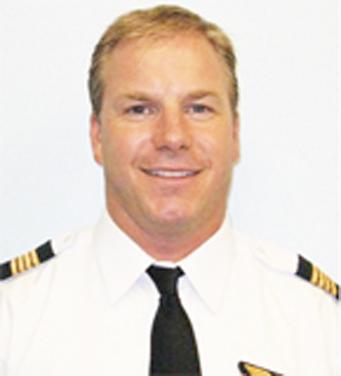Captain Thomas Macallister