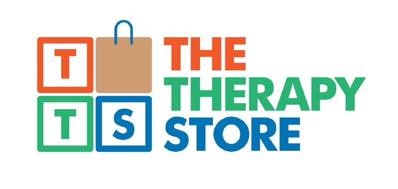 The therapy store logo