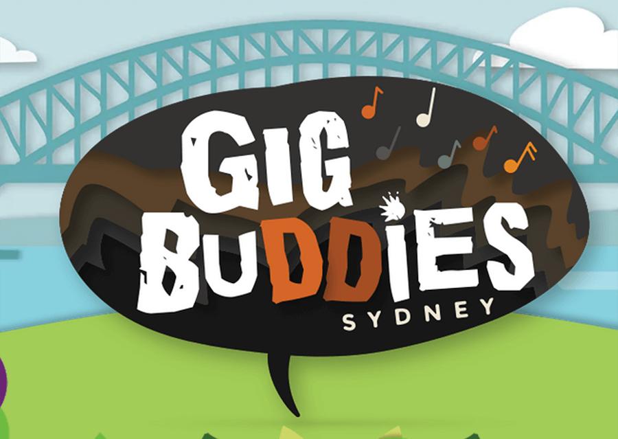 gig buddies icon