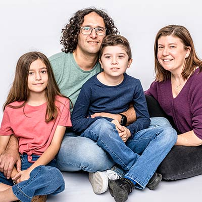 calleja family