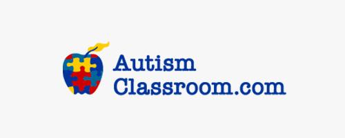 autism classroom logo