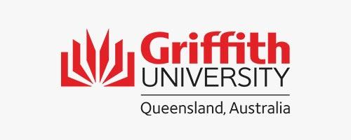 griffith university logo