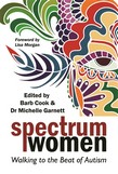 Spectrum Women: Walking to the Beat of Autism book cover