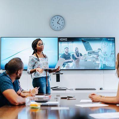 Delivering Great Web Presentations Course