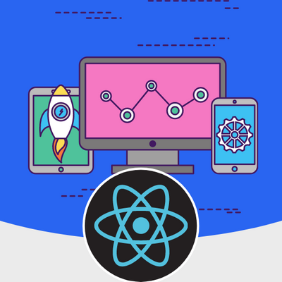 Web App Design with React Course