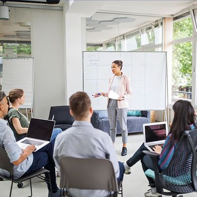 The Respectful Workplace: Manager Version Course