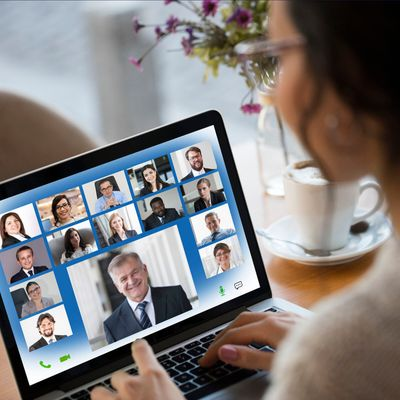 Leading Effective Virtual Meetings Course